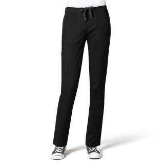 Slim Straight Pant