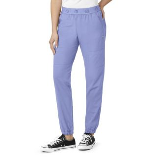 8 Pocket PRO Slim Cargo Jogger by Wink-WonderWink