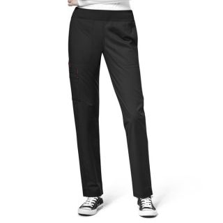 WonderWink Medical WonderFlex Radiance - Tailored Cargo Pant-WonderWink