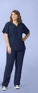 ORG Uni Oscar Pocketless Scrub Top-