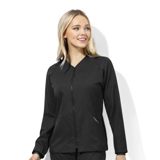 Tech Warm-Up Style Jacket-
