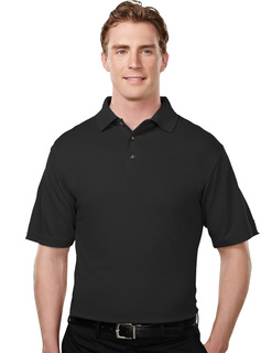 Tenacity-Mens Poly Ultracool Mesh Golf Shirt