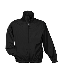 Atlas-Unlined Nylon Jacket