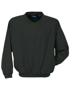 Windstar-Microfiber Windshirt With Nylon Lining-