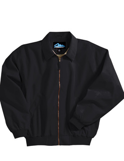 Achiever-Microfiber Jacket With Poplin Lining-Tri-Mountain