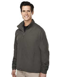 Helios-Mens 100% Polyester Long Sleeve Jacket With Water Resistent