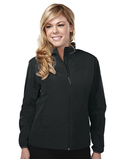 Chelsea-Womens 100% Polyester Long Sleeve Jacket With Water Proof