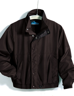 Back Country-Nylon Jacket With Nylon Lining-