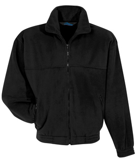 Tundra-Panda Fleece Jacket-