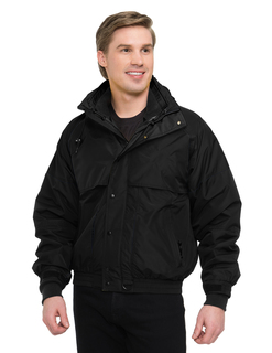 Dakota-Nylon 3-In-1 Jacket-
