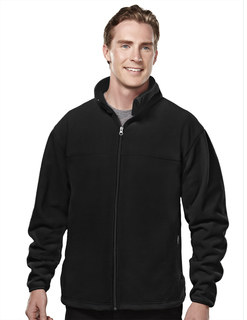 Outrider-Micro Fleece Bonded Jacket
