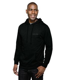 Regard-Mens 86 Oz 60% Cotton/40% Polyester Hooded Sweatshirt-