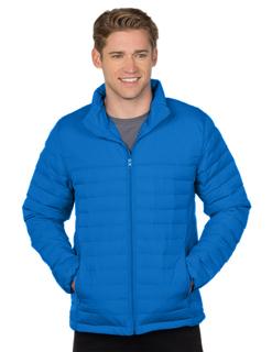 Canby-Mens 100% Nylon Jacket-