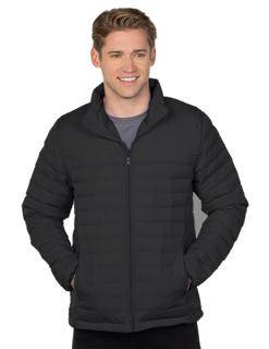 Canby-Mens 100% Nylon Jacket-Tri-Mountain
