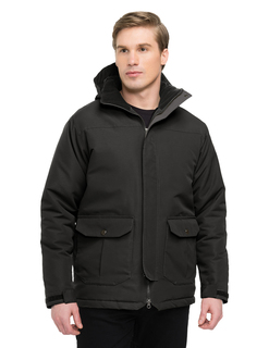 Aspen-Mens 100% Nylon Full Zip Jacket-Tri-Mountain