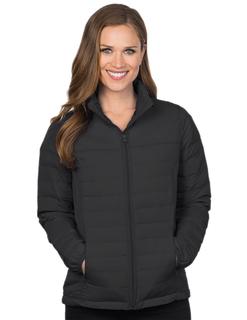 Lacey-Womens 100% Nylon Jacket-Tri-Mountain