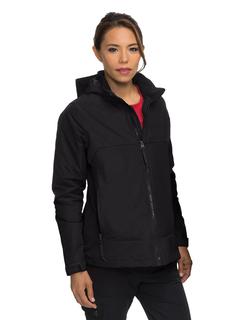 Lady Edge-Womens 100% Nylon Jacket-