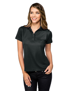 Lady Vital-Womens S/S Polo Shirt-