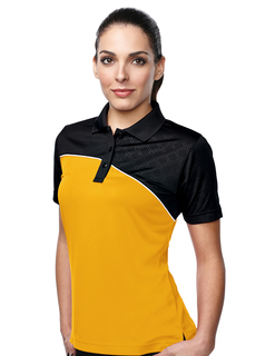 Lady Elite-Womens S/S Golf Shirt