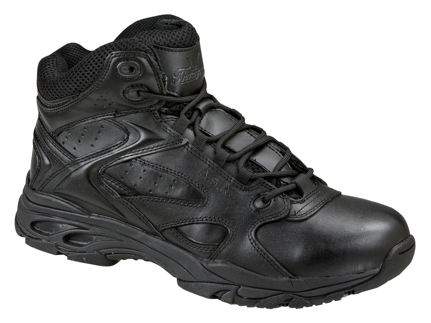 Best light work boots