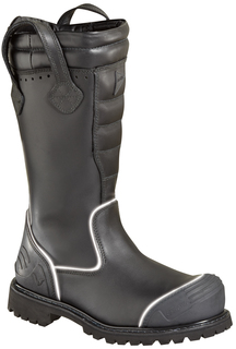 "Womens 14"" Structural - Power HV Bunker Boot-Thorogood Shoes"