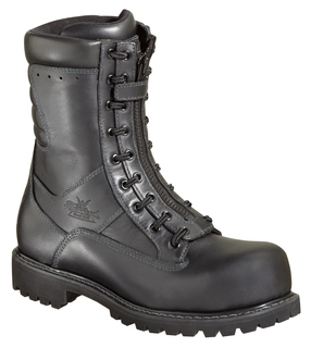 "504-6379 8"" Womens Power EMS / Wildland-Thorogood Shoes"