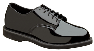 531-6303  Poromeric Oxford-Thorogood Shoes