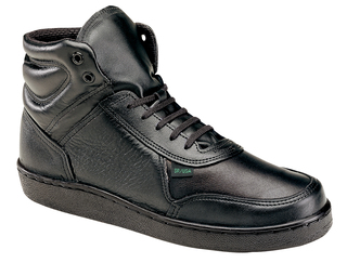 534-6555 Code 3 Mid Cut-Thorogood Shoes