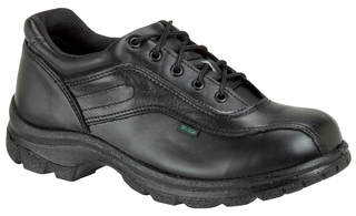 534-6908 Black Double Track Oxford-