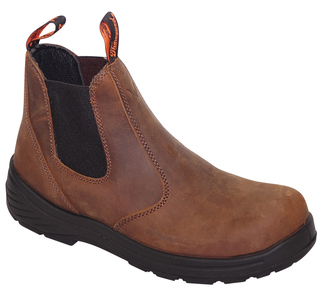 "6"" Quick Release Boot Composite Safety Toe-Thorogood Shoes"