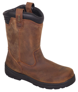 Waterproof Wellington Composite Safety Toe-Thorogood Shoes