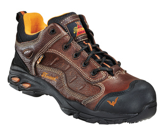 Sport Oxford ASR - Static Dissipative - Composite Safety Toe-Thorogood Shoes