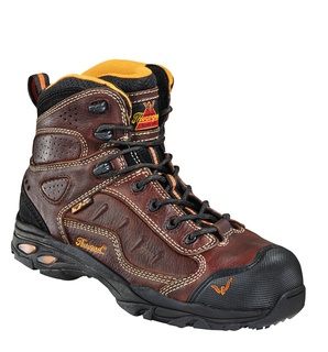 Sport Hiker ASR - Static Dissipative - Composite Safety Toe-Thorogood Shoes