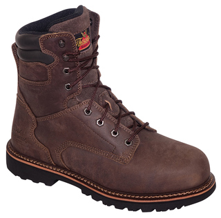"8"" Work Boot Safety Toe-Thorogood Shoes"