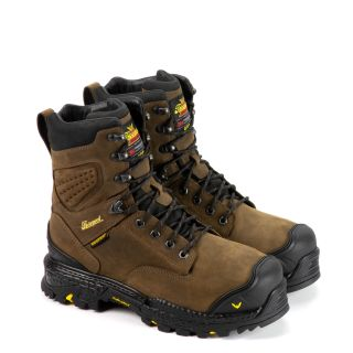 Infinity Fd Series 8 Studhorse Insulated Waterproof Safety Toe Boot-
