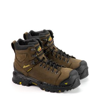 Infinity Fd Series 6 Studhorse Waterproof Safety Toe Boot-Thorogood Shoes