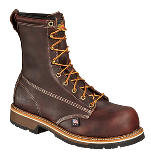"""8"""" Emperor Toe Composite Safety Toe-Thorogood Shoes"""