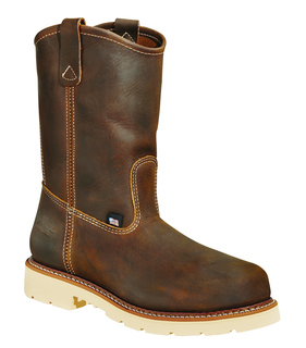 "11"" Rch Well Safety-Thorogood Shoes"