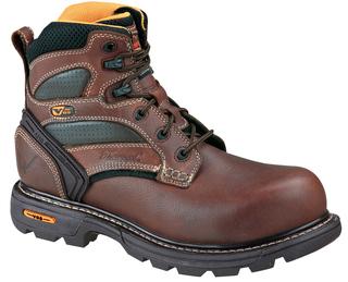 "6"" Plain Toe - Composite Safety Toe-Thorogood Shoes"