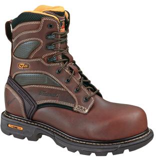 "8"" Plain Toe - Composite Safety Toe-Thorogood Shoes"