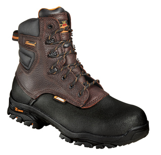 "7"" Waterproof Z-Trac Composite Safety Toe-"