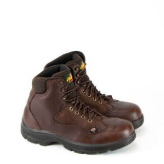 Signature Series 6 Steel Toe Work Boot-Thorogood Shoes