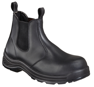 "6"" Quick Release Station Boot Composite Safety Toe-Thorogood Shoes"