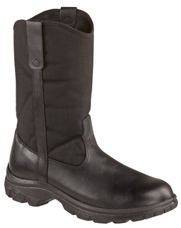 "804-6111 Softstreets&Trade; 10"" Wellington - Safety Toe-Thorogood Shoes"