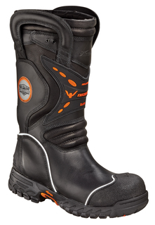 "14"" Knockdown Elite Structural Bunker Boot-Thorogood Shoes"