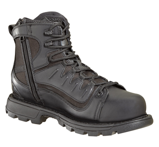 "6"" GEN-flex2 Waterproof Side Zip Trooper-Thorogood Shoes"