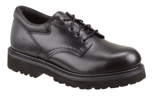 804-6449 Classic Leather Academy Oxford Safety Toe-Thorogood Shoes