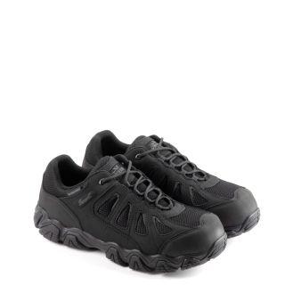 Crosstrex Series Bbp Waterproof Oxford Hiker With Safety Toe-