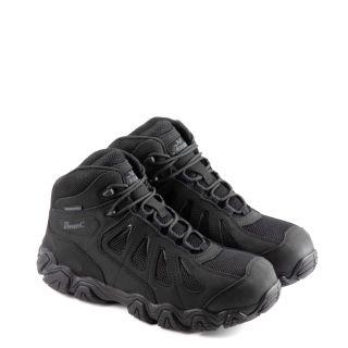 Crosstrex Series Bbp Waterproof Mid Hiker With Safety Toe-Thorogood Shoes