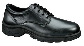 804-6905 Plain Toe Oxford - Safety Toe-